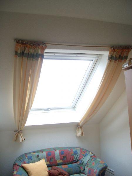 Gardinen Übergardinen Vorhänge für Küchen Dachschrägen in Hoffenheim ...